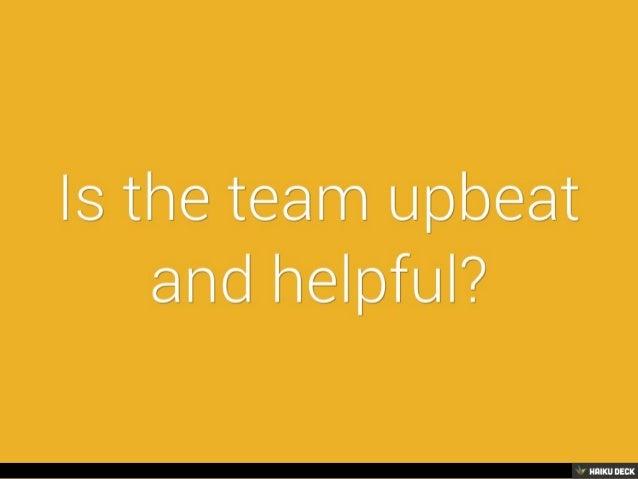 Create a productive workplace Slide 3