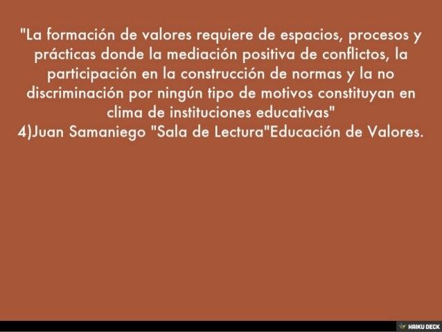 Ciencias de la Educación II
