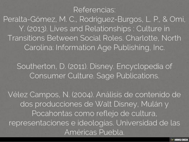 Disney | | Acesso Cultural