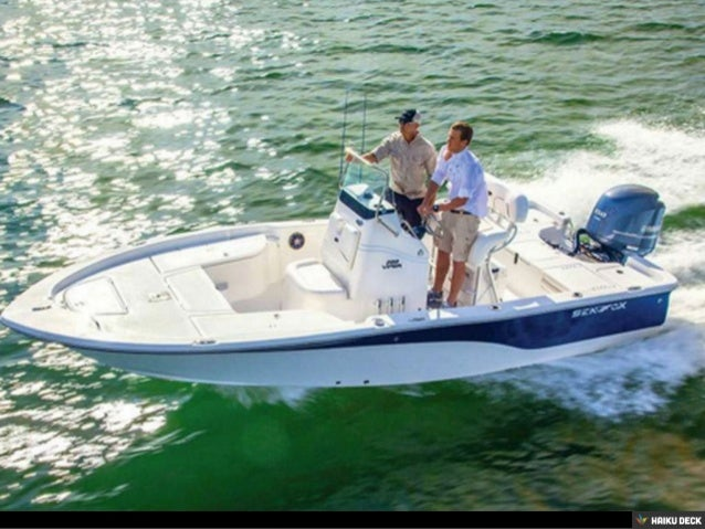 South Florida Boats For Sale By Top Notch Marine