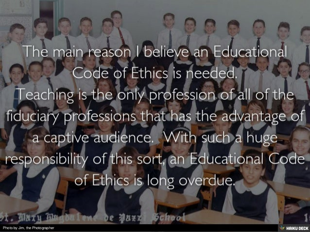 issai 30 code of ethics Issai 30 (or alternatively a commitment to the fundamental values) in addition, consider including transparency and accountability as fundamental values (paragraph 8), or providing a link to issai 21, principles of transparency and accountability.