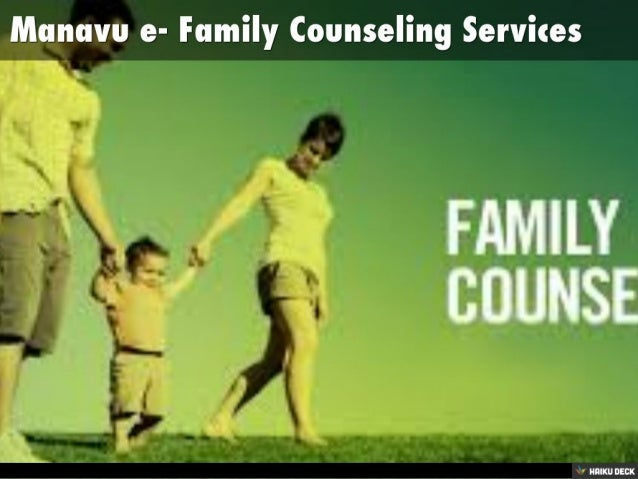 Manavu e family counseling services for The family room psychotherapy associates