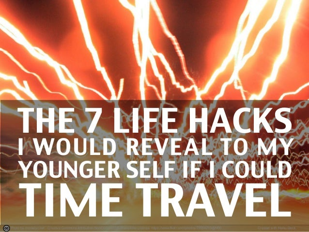 time travel if i could travel back in time essay
