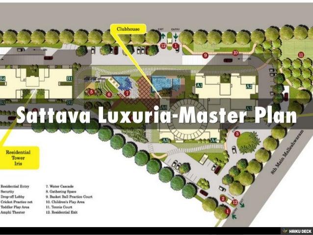 Sattava Luxuria-bangalore5.com