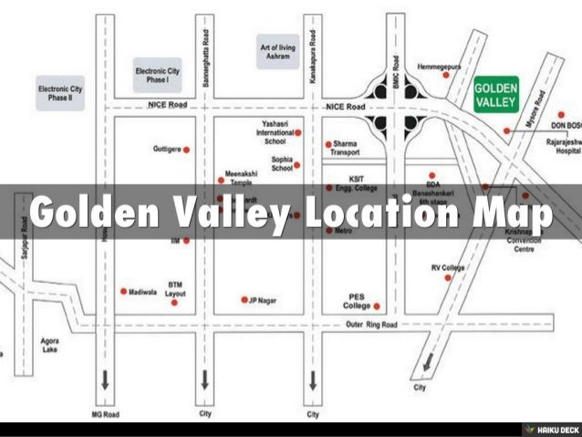 Golden Valley Residential Plots for sale off Banashankari 6th phase, Bangalore