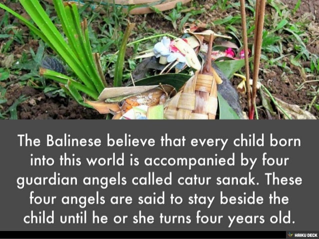 Fascinating Facts of Balinese Life Slide 3
