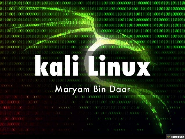 how to create a kali linux live cd