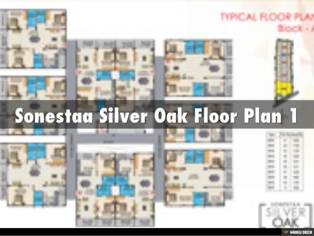 Sonestaa Silver Oak 2BHK Apartments & 3BHK Apartments for sale in Marathahalli, Bangalore Slide 2