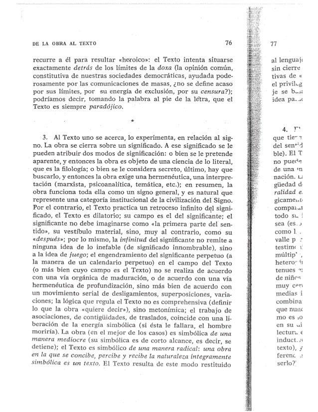 el susurro del lenguaje barthes pdf