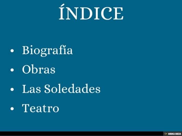Antonio Machado Slide 2