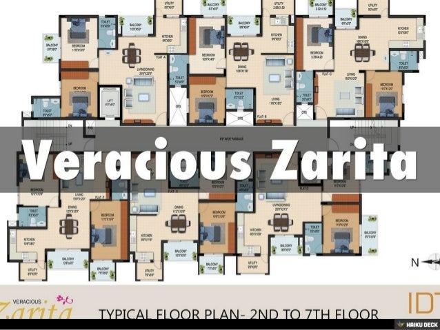 Veracious Zarita