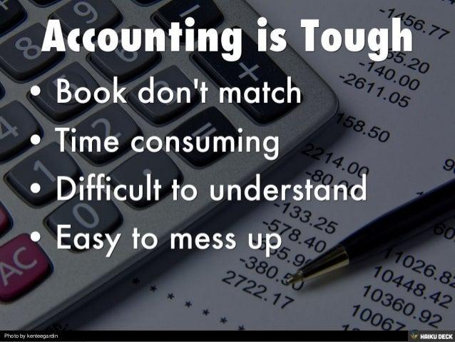 DIY Bookkeeping Guide Slide 2