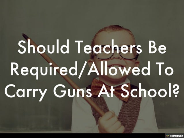 Image result for guns for teachers