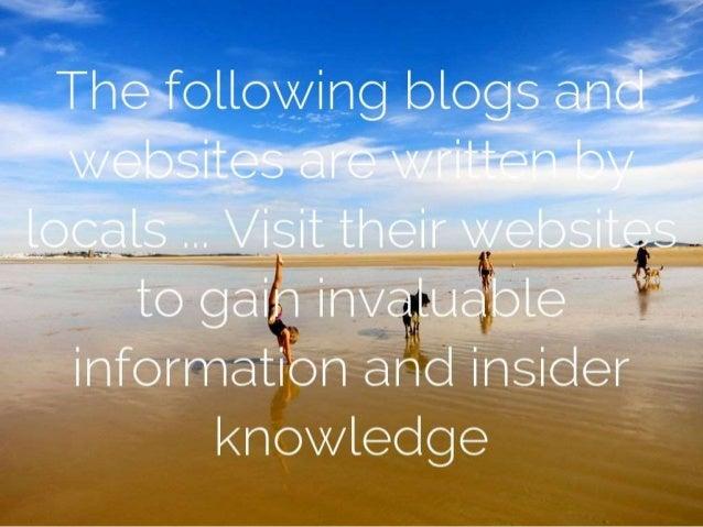 Holidays in Spain: Insider Tips & Expert Advice Slide 2