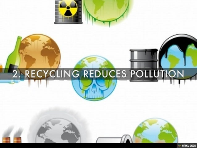 recycling disadvantages Advantages of recycling aluminium loading recycled aluminium cans recycling not only avoids resources to be extracted from earth, it also saves energy.