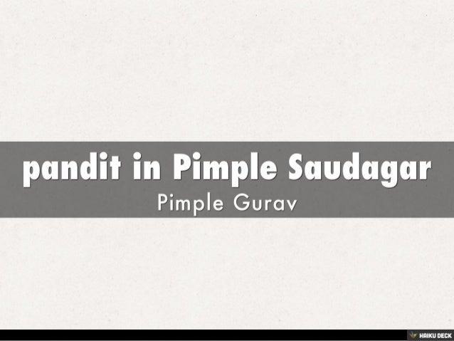 Pantit in Wakad Slide 2