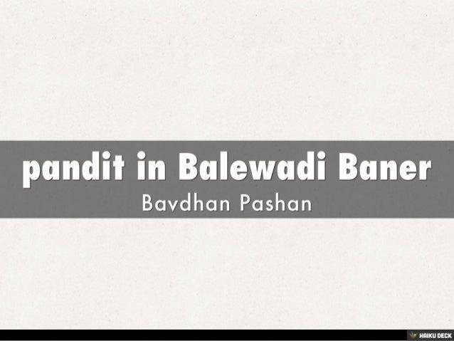 Pantit in Wakad Slide 3