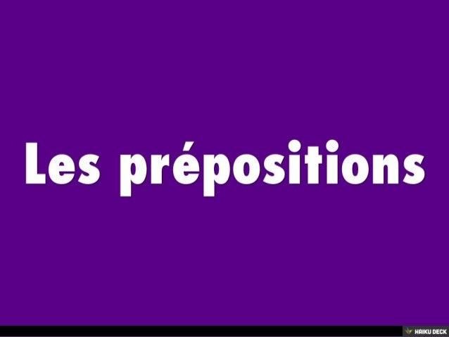 Inspired? Create your own Haiku Deck presentation on SlideShare! GET STARTED