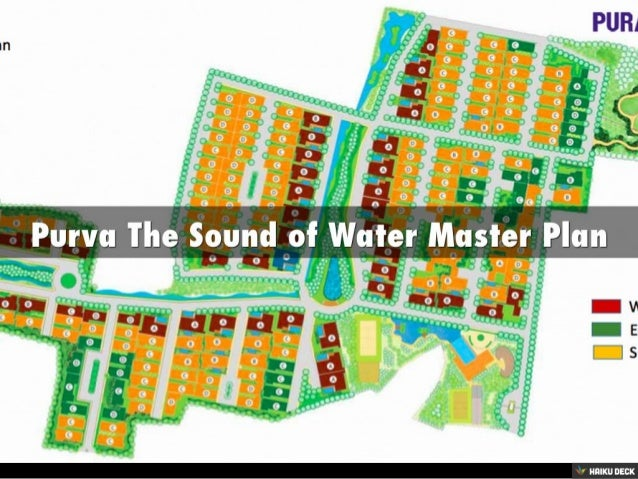 Purva The Sound of Water 3BHK & 4BHK Villas for sale on Bannerghatta Road, Bangalore