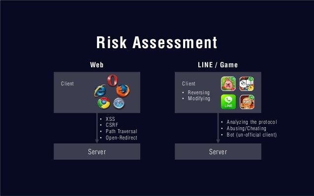 A 5 security x line platform