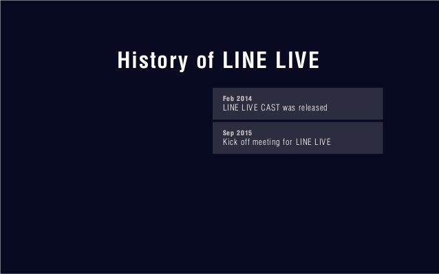 A 7 Architecture Sustaining Line Live