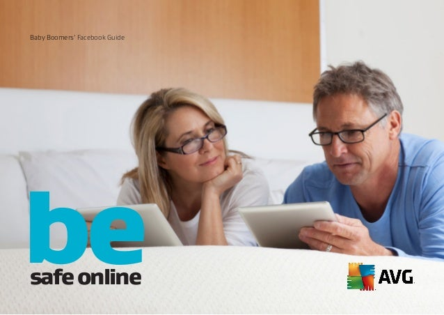 Baby Boomers' Facebook Guide  besafeonline