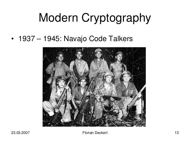 a brief history of cryptography essay Cryptology is the study of codes, both creating and solving them  for this essay , we will refer to both as codes also  a little history.
