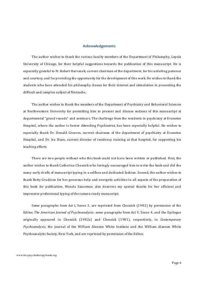www.freepsychotherapybooks.org Page 7