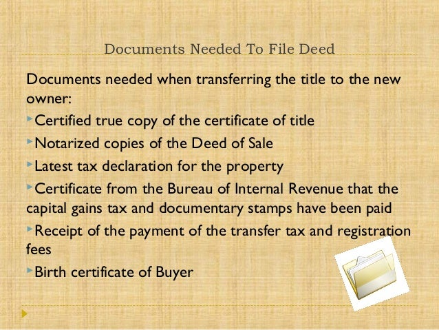 Property Tax In Philippines For Foreigners