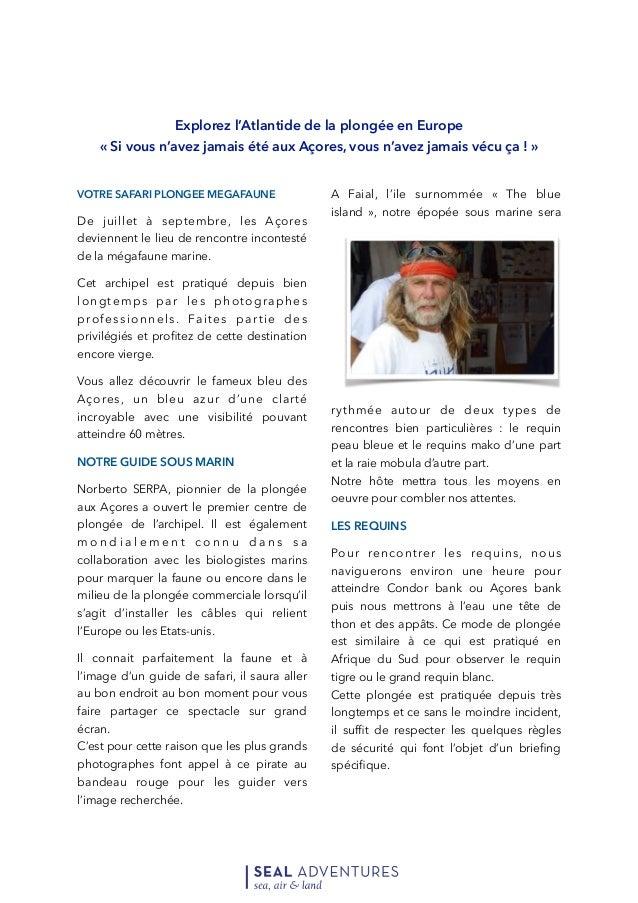 Açores Safari Mégafaune et Exploration de l'archipel (2).pdf Slide 2