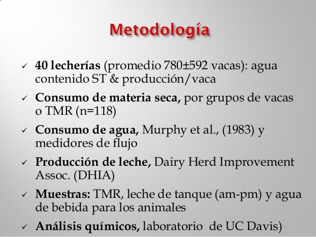 Distribución (percentiles)                                  Mediana*   10th        25th       75th       90th    Producció...