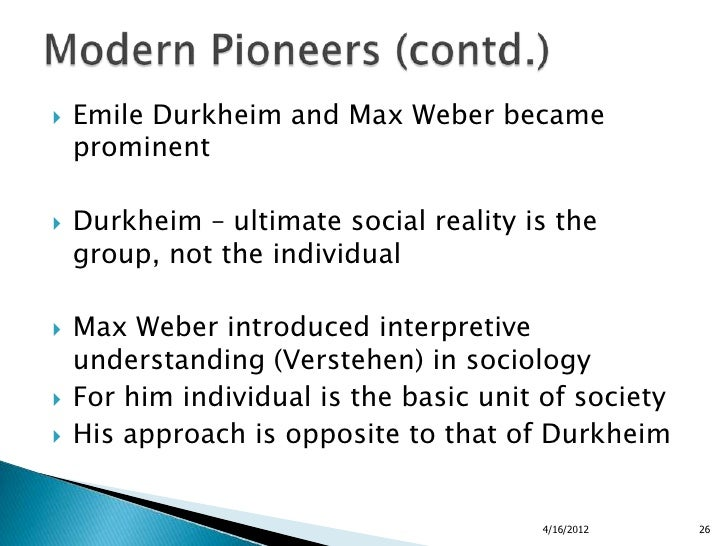 durkheim and marx theories applied to Marx, durkheim, weber formations of modern social thought second edition ken marx's theory of alienation and the 1844 manuscripts school of applied social science, brighton university june 12, 2015.