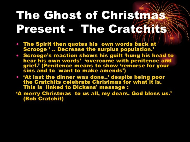 how the ghost of christmas past changes scrooge But on one remarkable christmas eve, he is visited by the ghosts of christmas  past, present and future with their help, can scrooge change his ways.