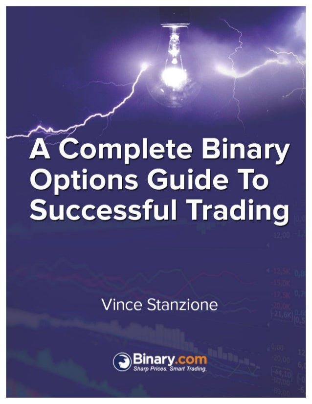 How to trade successfully in binary options