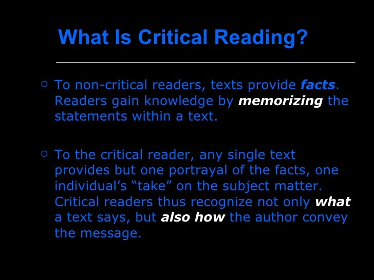 what is critical literacy Changing student demographics, globalization, and flows of people resulting in classrooms where students have variable linguistic repertoire, in combination with new technologies, has resulted in new definitions of what.