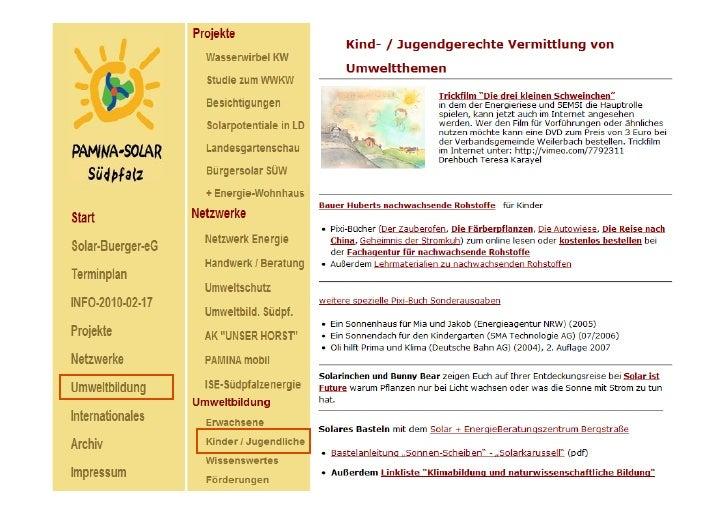 Ausblick 2010 Aktivitäten in Freiburg und Landau Gegenwärtig sieht es so aus, als ob das schon länger verfolgte Ziel der S...