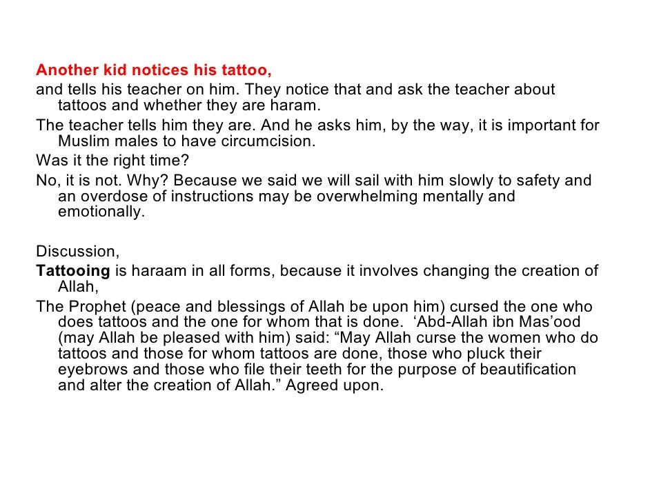 A Fiqh Tutorial For A New Muslim