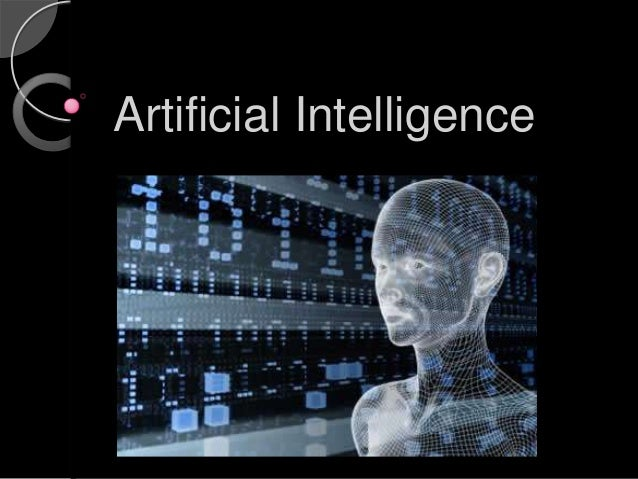 artificial intelligence a pathway into the 2016-12-14  traditional companies into the market with devices and sophisticated analytics they promise will deliver financial  integrating big data, analytics, artificial intelligence, and machine learning in medicine case study:.