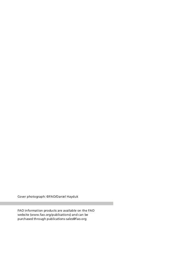Yield gap analysis Slide 2