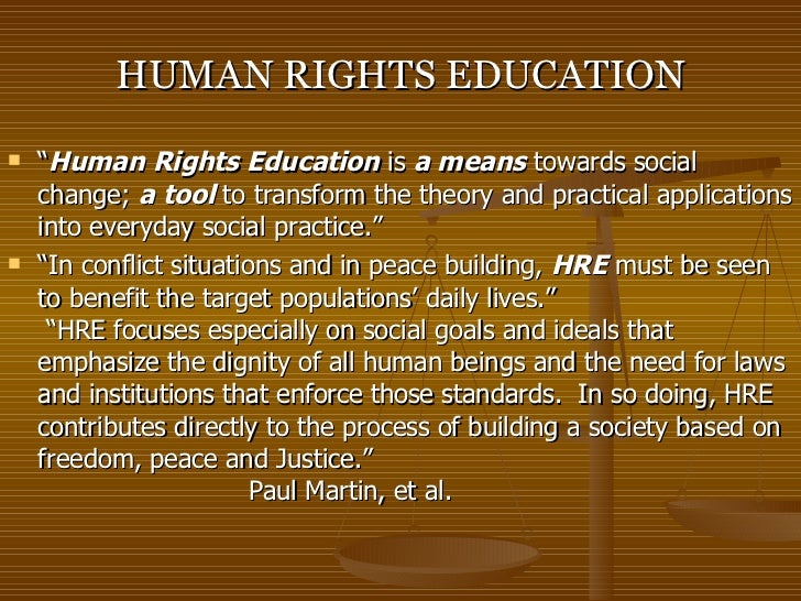 human right education International journal of advanced research in management and social sciences issn: 2278-6236 right to education in india: challenges and accessibility dr mukesh garg nareshlata singla abstract: right to education is a basic human right.