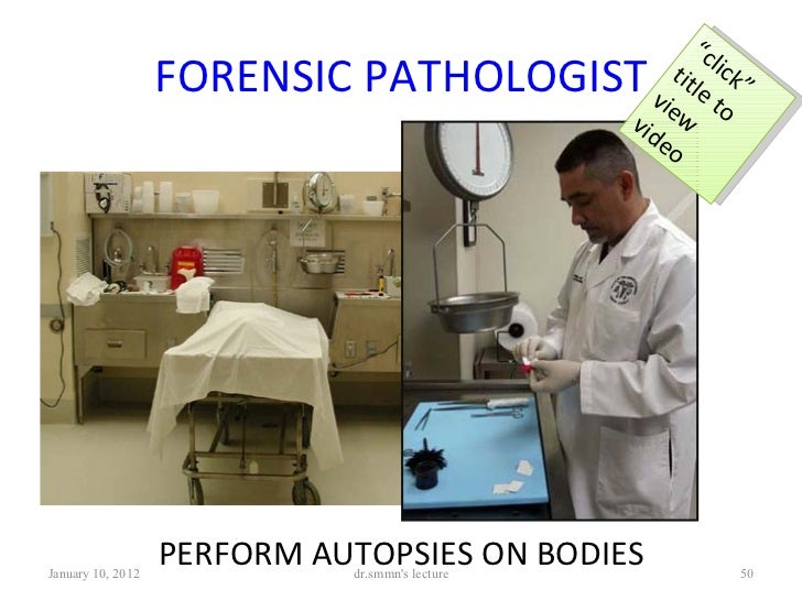 introduction to forensic pathology Forensic training unlimited 4,181 views 20:23 how to study for the usmle step 1 [part 1] (first aid, usmle world, pathoma, dit, usmle rx, etc) - duration: 9:27.