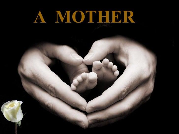 A  MOTHER WWW.CHRONICLESOFARAGAMUFFIN.BLOGSPOT.COM