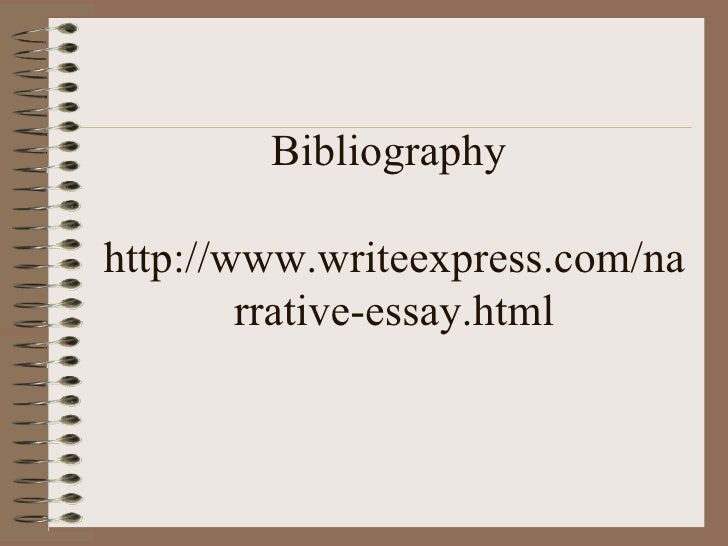 narrative essay qualities Personal narrative essay examples high school  personal narrative: comparing the qualities of water with my personal qualities high schools that work:.