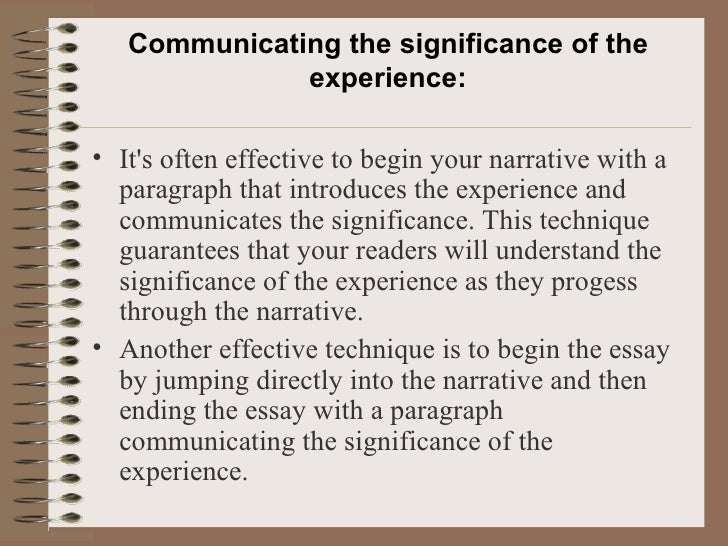 introduction of ojt essay