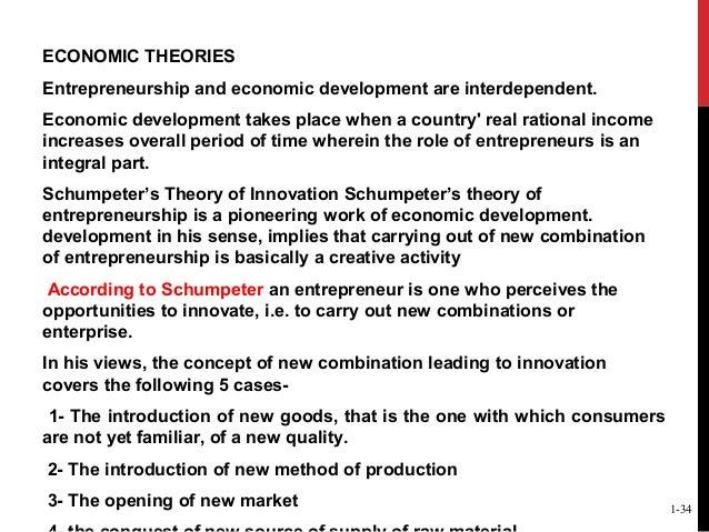 Thesis entrepreneurship economic development india