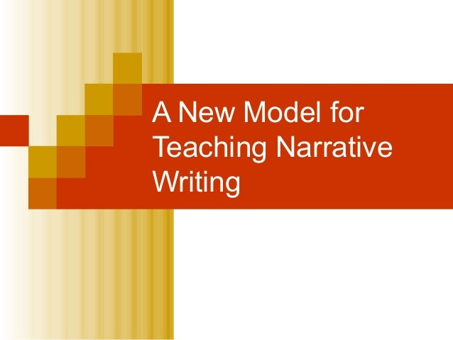 tips on writing a narrative First person narrative: 7 tips for writing great narrators telling a story using mainly first person narrative has both pros and cons here are 7 steps to creating a great 'i' narrator, but first.