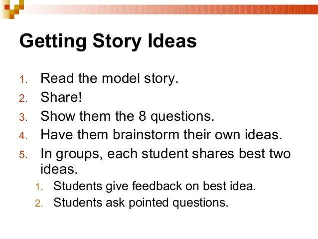 tips for writing a narrative Very soon, around the country, tens of thousands of primary school students will be sitting down to write creative stories for half-an-hour how cool is that for a moment, let's put aside all discussion about naplan and tests and examination stress, and look instead at how fabulous it is to give kids this.