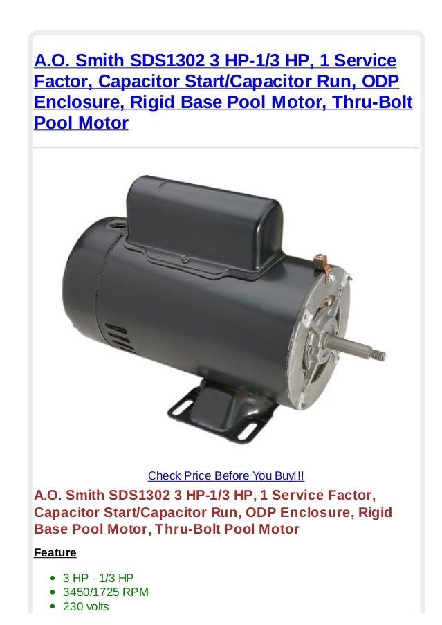compressor run capacitor wiring diagram smith motor run capacitor wiring #15