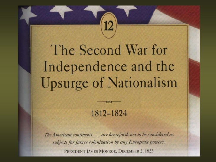 The War of 1812 ranks as one of America's worst-fought wars. The supreme lesson ofthe conflict was the folly of leading a ...
