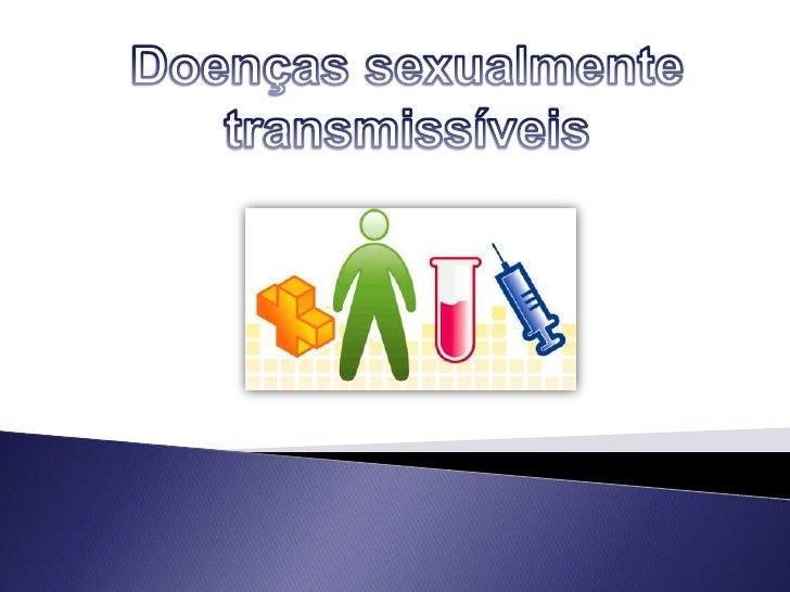 Doenças sexualmente transmissíveis<br />